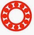 Tpzr Roller Bearings Pte