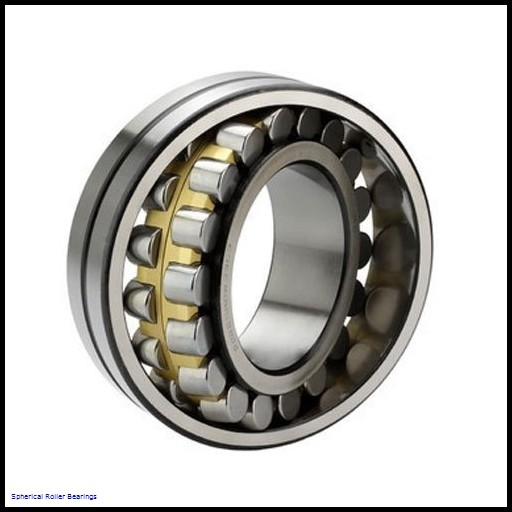 NSK 21307cdke4c3 Spherical Roller Bearings
