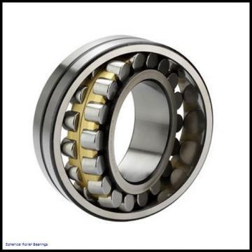 SKF 23160cck/c3w33 Spherical Roller Bearings