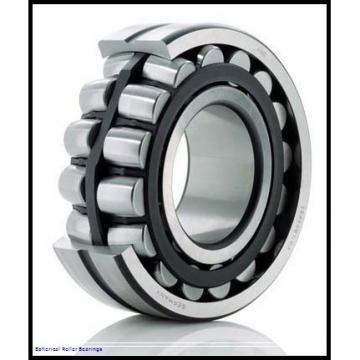 Timken 22207ejw33 Spherical Roller Bearings