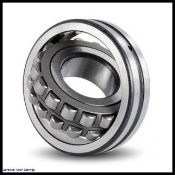 NSK 22207cke4 Spherical Roller Bearings