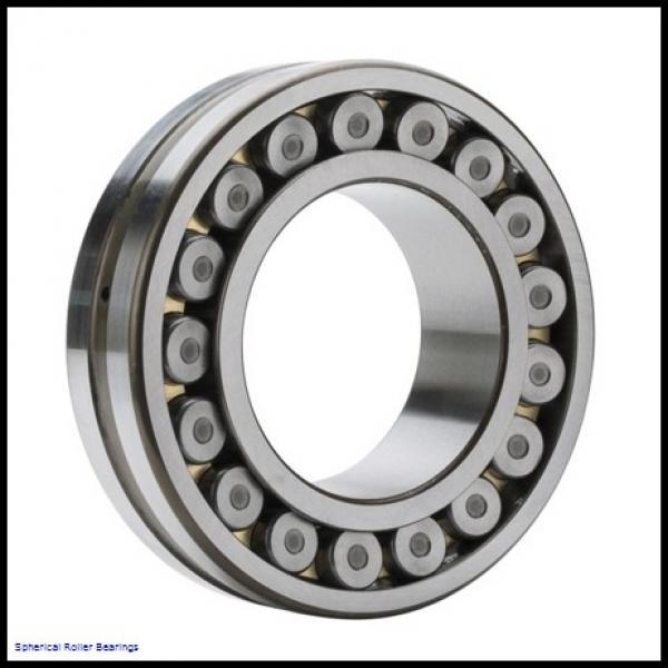 NSK 21320came4 Spherical Roller Bearings #1 image