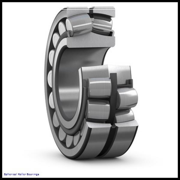 SKF 23068cc/w33 Spherical Roller Bearings #1 image
