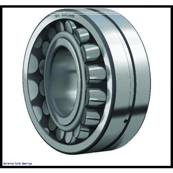 FAG 22208-e1-k Spherical Roller Bearings #1 image