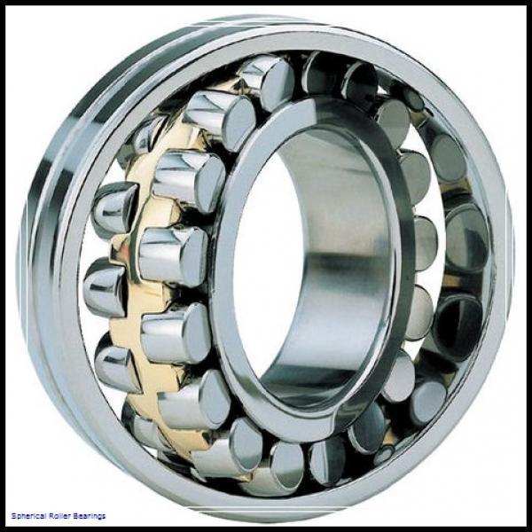 SKF 21317ek/c3 Spherical Roller Bearings #1 image
