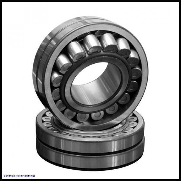 NSK 22213eae4 Spherical Roller Bearings #1 image