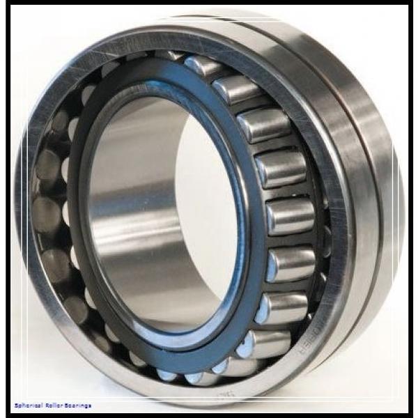 QBL 21307cc/c3 Spherical Roller Bearings #1 image