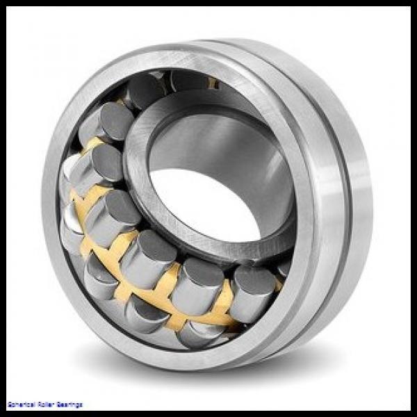 NSK 21319ce4c3 Spherical Roller Bearings #1 image