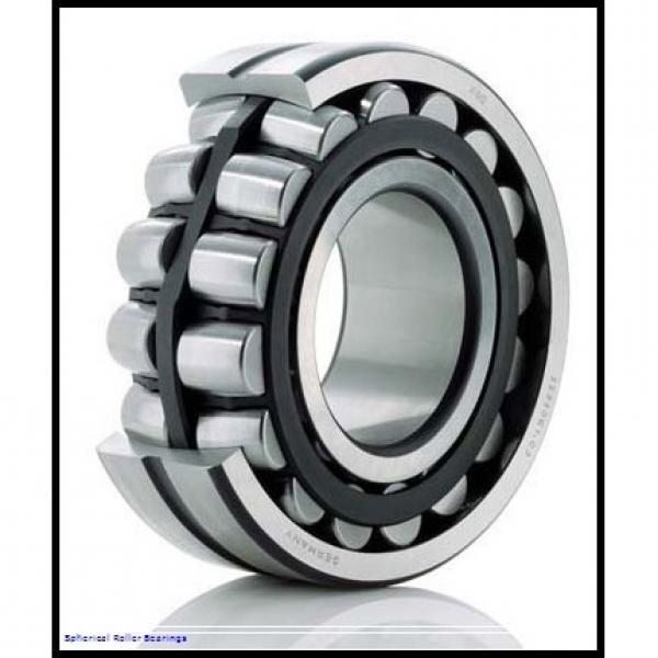 Timken 21319ejw33 Spherical Roller Bearings #1 image