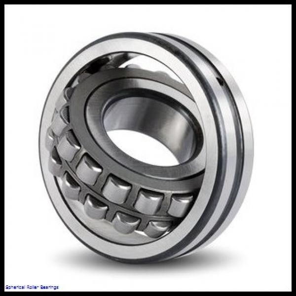 NSK 21322came4 Spherical Roller Bearings #1 image